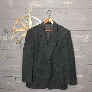 Valentino Boutique 2 button sport coat blazer